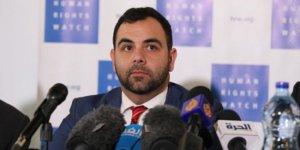 İsrail, İnsan Hakları İzleme Örgütü temsilcisini sınır dışı etti