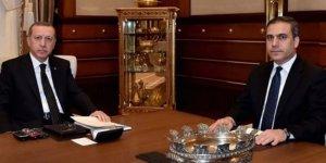 Erdoğan, 'MİT CHP'yi karıştırıyor' iddiasına cevap verdi