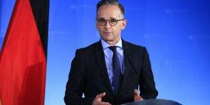 Almanya'dan NATO açıklaması