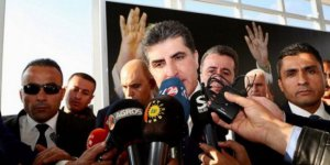 Barzani: Önceliğimiz Kürdistani bir ittifağın sağlanmasıdır