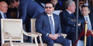 Hariri, yeni hükümeti kurmak istemiyor