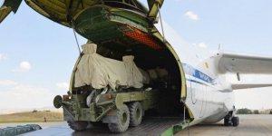 Rus Yetkili: S-400 sevkiyatı birilerinin güvenliğini baltalamaya yönelik değil