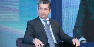 'Güçlü bir Kürdistan inşa etmek istiyoruz'