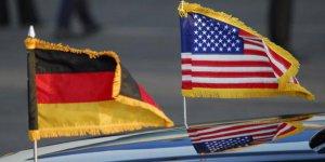Almanya'dan ABD'ye İran reddi