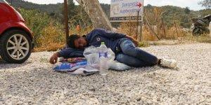 Sınır Tanımayan Doktorlar: Mülteci mutabakatı gerçeklikle örtüşmüyor