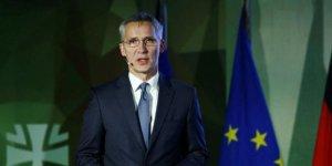 Stoltenberg: AB, Avrupa'yı koruyamaz
