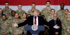 Trump: Taliban İle Görüşmeler Yeniden Başladı