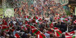 Bask Özerk Parlamentosu'ndan bağımsızlık kararı