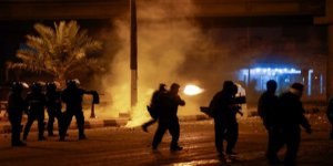 Irak'taki gösterilerde ölü sayısı yükseliyor