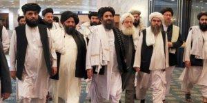 Batı'nın Taliban'la Dansı