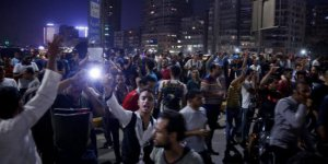 Mısır'da öğrenciye işkence: Yaşadıkların senin için değil, Erdoğan için
