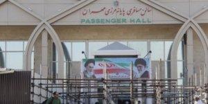 İran Irak'la olan bir sınır kapısını daha kapattı