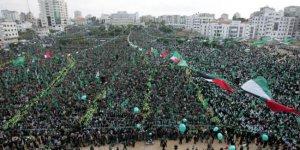 Hamas: Direniş Halkımızın Hakkı