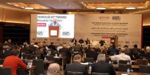 İsrail'in Irk Ayrımı Politikası  Konferans İstanbul'da Düzenlendi
