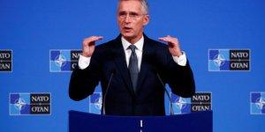 Stoltenberg: 5. madde NATO'nun çekirdeğidir