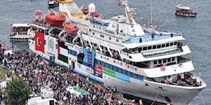 Mavi Marmara ile ilgili tepki çeken karar