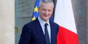 Fransa: AB, ABD'nin tehditlerine karşılık vermeye hazır