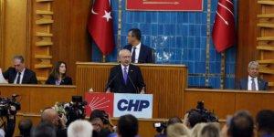 Kılıçdaroğlu: Demirtaş haksız yere hapis yatıyor