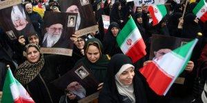 Tahran'dan tepki: Batı yalan söylüyor