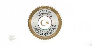 Libya Hükümeti:Hafter'in saldırıları savaş suçudur
