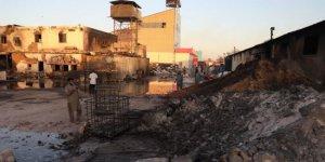 Seramik fabrikasında patlama: 23 ölü, 130 yaralı