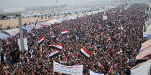 BM: Yaşananlar Irak için dönüm noktası