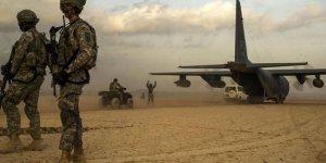 ABD askeri üssüne 5 füze atıldı