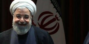 Ruhani: Suudi Arabistan ile yeniden ilişki kurulmasında problem yok