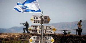BM Genel Kurul'undan İsrail İşgaline İtiraz