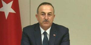 Ankara'dan Yunanistan'a Libya tepkisi
