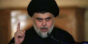 Sadr'ın evine İHA'lı saldırı!