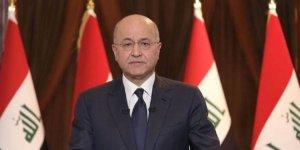'Göstericiler çete ve yasa dışı örgütlerce öldürüldü'