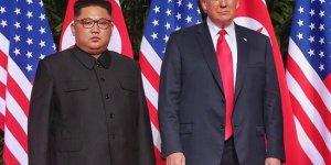 K.Kore: Nükleer silah konusu artık masada değil