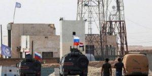 Rus Ordusu Rakka'da