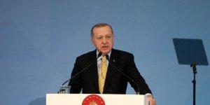 Erdoğan: Müslümanlar zekat verse İslam ülkelerinde fakir kalmaz
