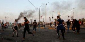 Gözaltına Alınan 2 Bin 626 Gösterici Serbest Bırakıldı