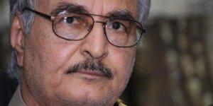 Hafter'e bağlı güçler Trablus'a yaklaştı