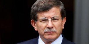 Davutoğlu, 130 kişi ile parti başvurusu yapıyor