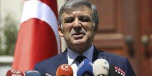 Abdullah Gül: Demokrasi sandığa indirgenemez