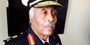 Hafter'in donanma komutanı: Türk gemilerini batırma emri aldım
