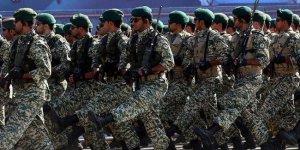 İran'da Devrim Muhafızları'na 4,3 milyar dolar bütçe
