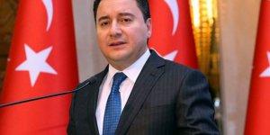 Babacan ve Atalay'dan 'Kürt sorunu' çalışması