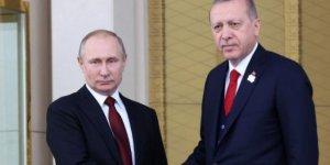 Rusya:Türkiye ile askeri işbirliğimiz sürecek