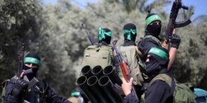 Hamas Liderleri Gözaltına Alındı