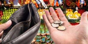 Kamu-Sen: Tek kişinin yoksulluk sınırı 3 bin 388 lira