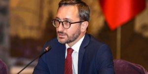 Ermeni Tasarısına Ankara'dan İlk Tepki