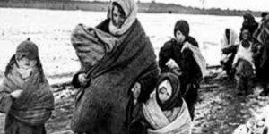 'Ahıska'dan Kürtler de sürüldü, onlar da anılsın'
