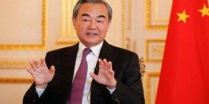 Çin:ABD bugün dünyanın baş belası