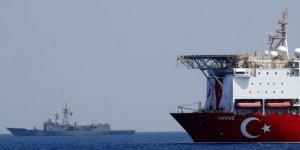 'ABD, Türkiye ile Libya'nın anlaşmasına karşı'