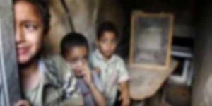 Filistinli Çocuklar İsrail Tarafından İsveçlilere Verilmiş